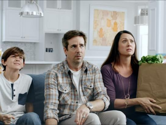 Direct Energy Film Ad - No Peeking