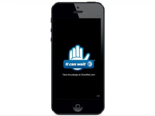 AT&T Digital Ad - Snapchat PSA