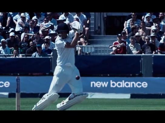 New Balance Film Ad - My Future Self, Joe Root