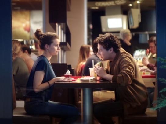 McDonald's Film Ad - My Way