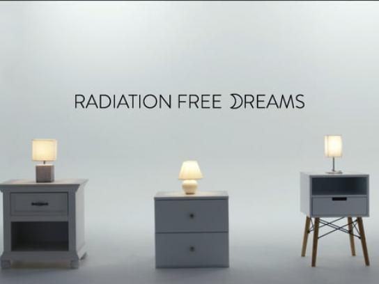XXXLUTZ Direct Ad - Radiation Free Dreams