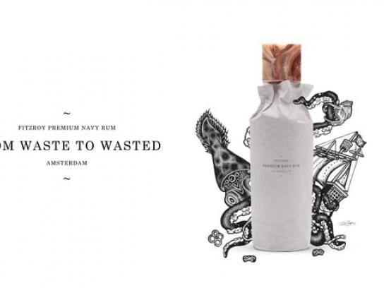 The first sustainable rum