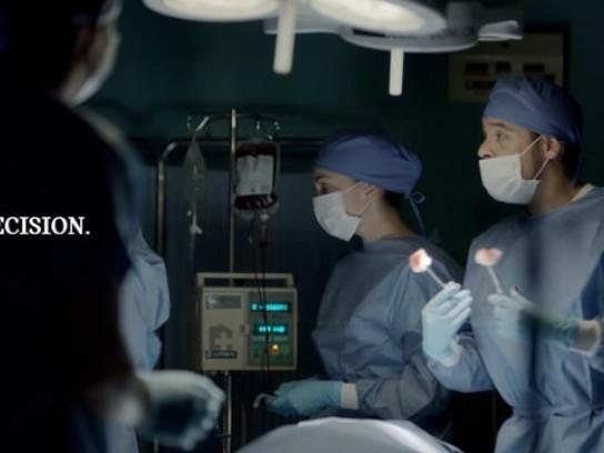 Mini Film Ad - Surgery