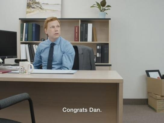 Farnham Ale & Lager Film Ad - Office