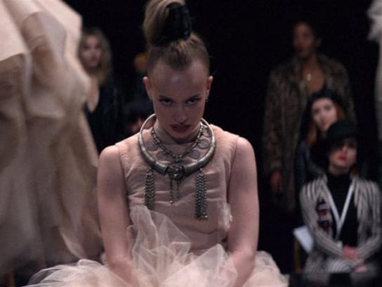 Radox Film Ad - It's Just Fashion