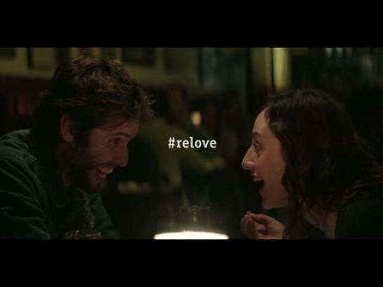 Telefónica Film Ad - #Relove