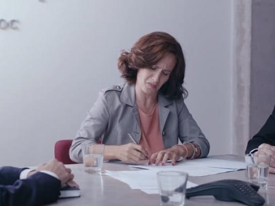 Savant Film Ad - Divorce