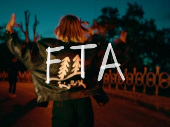 FTA Film Ad - Image Spot