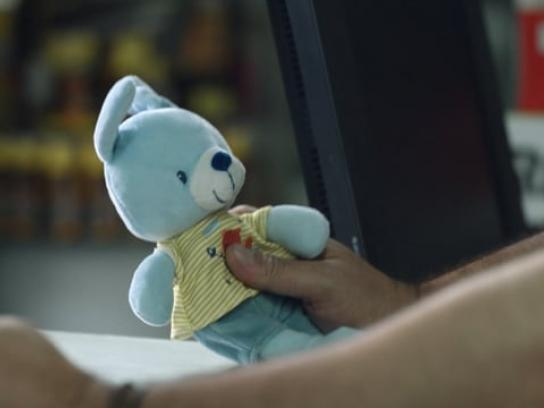 Roady Film Ad - The Teddy Assistance