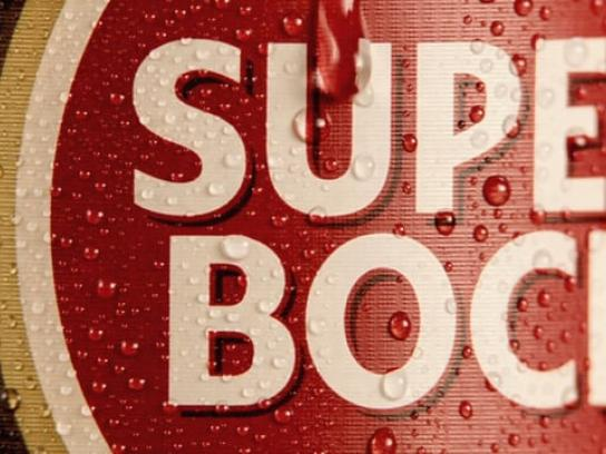 Super Bock Film Ad - Dubstep