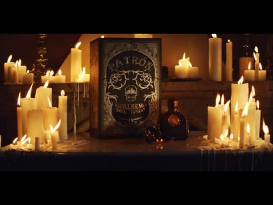 Patrón Tequila Film Ad - Patron x Guillermo Del Toro