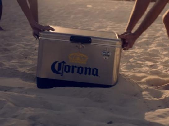 Corona Beer Film Ad - Sunshine Specialists