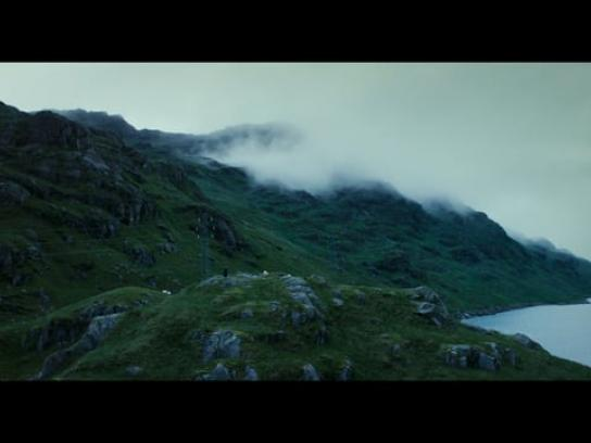 New Balance Film Ad - Callum Hawkins