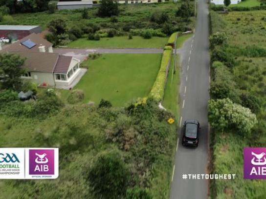 AIB Content Ad - Jeff and Kammy's Journey to Croker