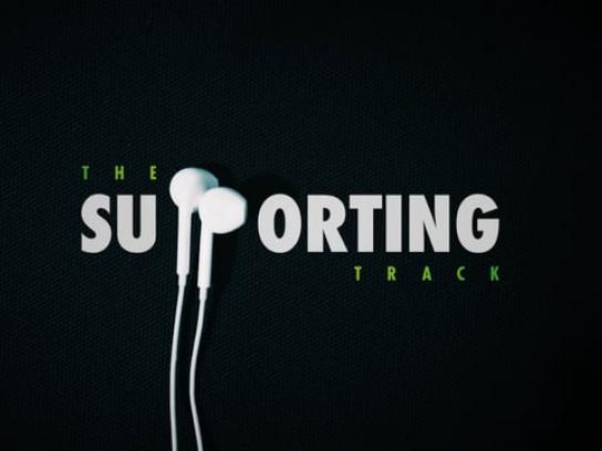 Linear Assicurazioni Audio Ad - The Supporting Track