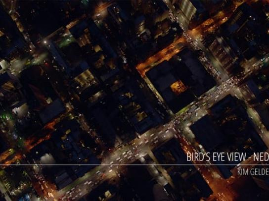Nedbank Film Ad - A bird's eye view