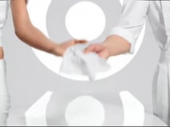 Target Film Ad -  Wipe