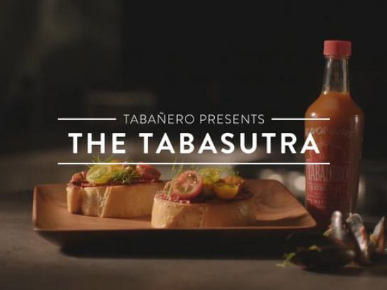 Tabañero Film Ad - Mussel