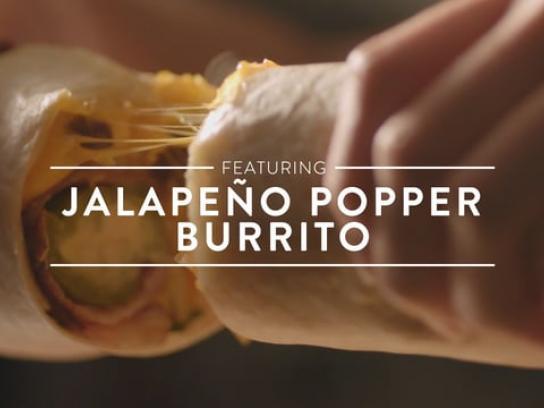 Tabañero Film Ad - Burrito