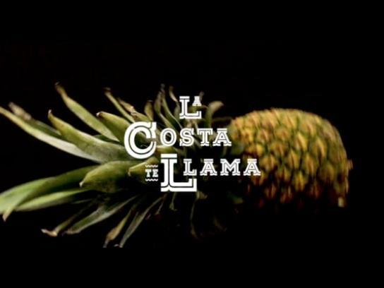Los Curricanes Film Ad -  La Costa Te Ama, 2