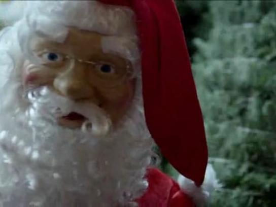 Acura Film Ad -  Santa