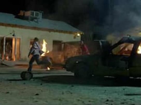 Walmart Film Ad -  Call of Duty, Black Ops II, Midnight Run