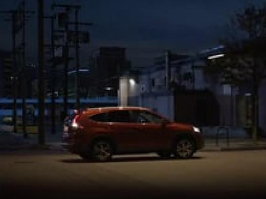 Honda Film Ad -  Do more new