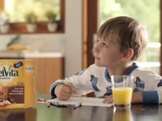 Belvita Film Ad -  Dad's Day