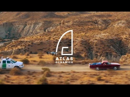 Atlas Dynamics Film Ad - Atlas PRO