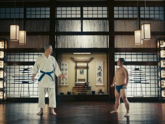 TENA Film Ad - Active Fit Pants