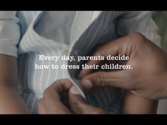 Du Pareil au même Film Ad - #KIDSREVENGE