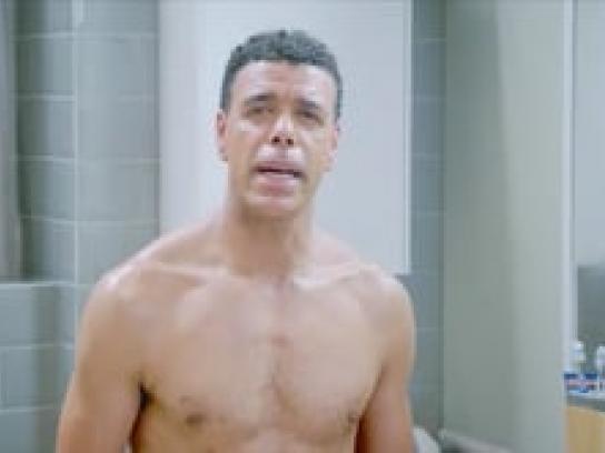 Landbrokes Film Ad -  Shampoo