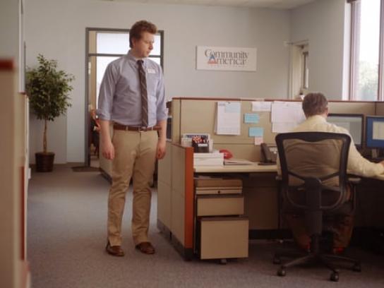 CommunityAmerica Credit Union Film Ad - One-Upped