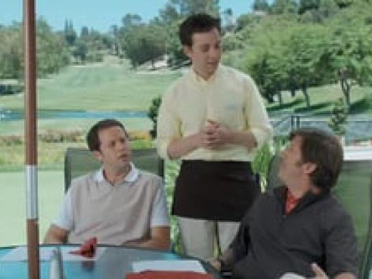 FedEx Film Ad -  Arnold Palmer