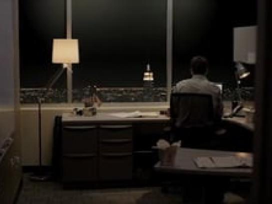Longhorn Film Ad -  Homesick