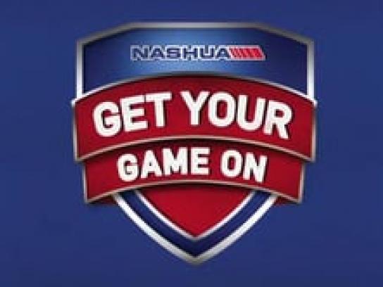 Nashua Digital Ad -  Crossing the lIne