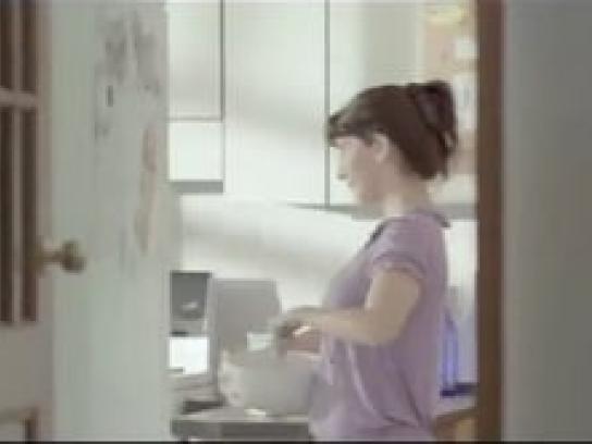 Toyota Film Ad -  Couple