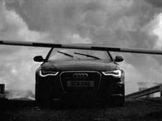 Audi Film Ad -  Snap