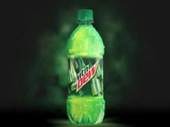 Mountain Dew Film Ad -  Reverse