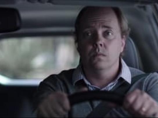 Toyota Film Ad -  Garage