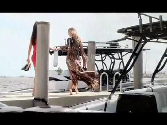 BMW Film Ad -  Miami