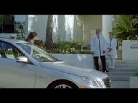 Bavaria Film Ad -  Charlie Sheen Reborn