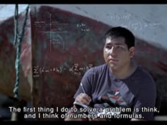 Maltin Power Film Ad -  Campeones