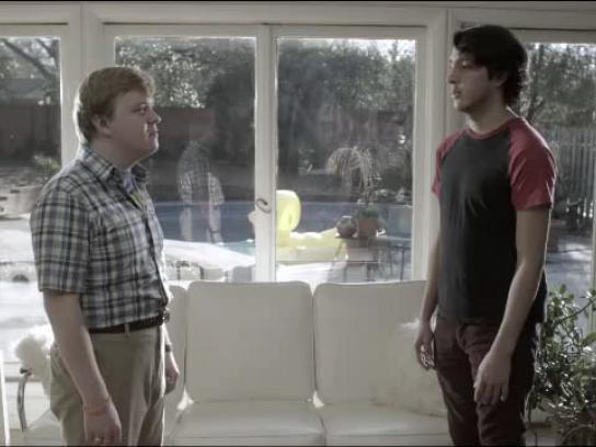 Sheetz Film Ad -  Time Jumper