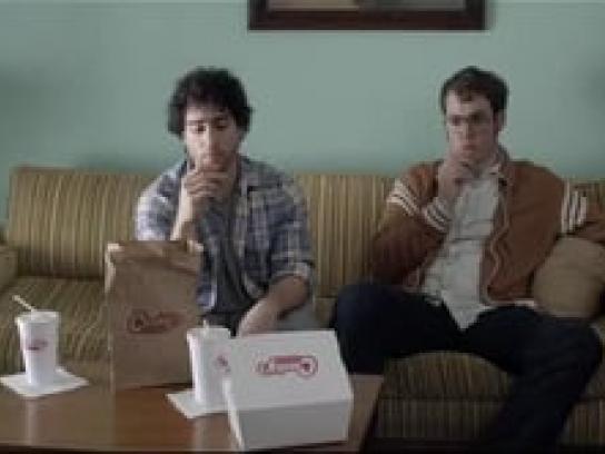 Bojangles' Film Ad -  Supreme