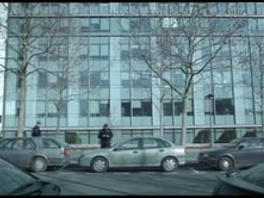 PMU Film Ad -  Street