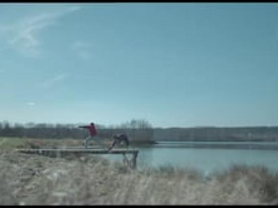 PMU Film Ad -  Lake