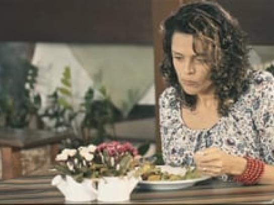 Cheiro Verde Experiential Ad - Mother Chef - The Taste of the Mothers Love