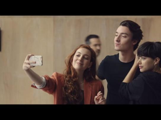 Zonajobs Film Ad - Anti-Millennial