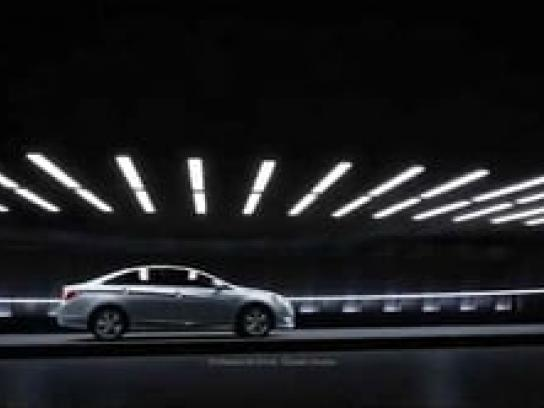 Hyundai Film Ad -  Engineering Where You Need It, Sonata